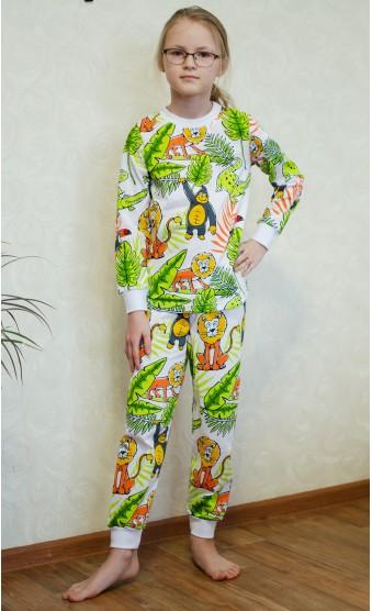 2-085 Пижама детская