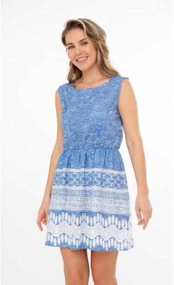 1-263 Платье жен