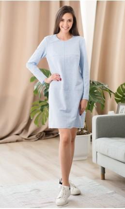 1-281 Платье женское